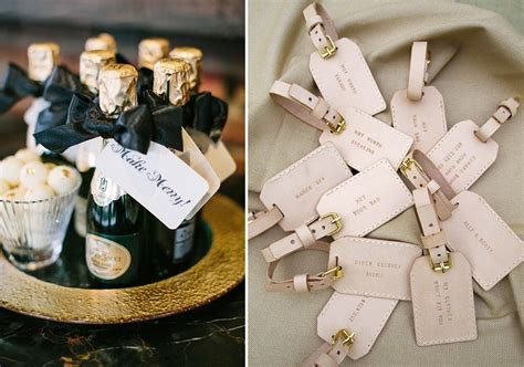 Ten Beautiful Wedding Favours Your Guests Will Actually Love