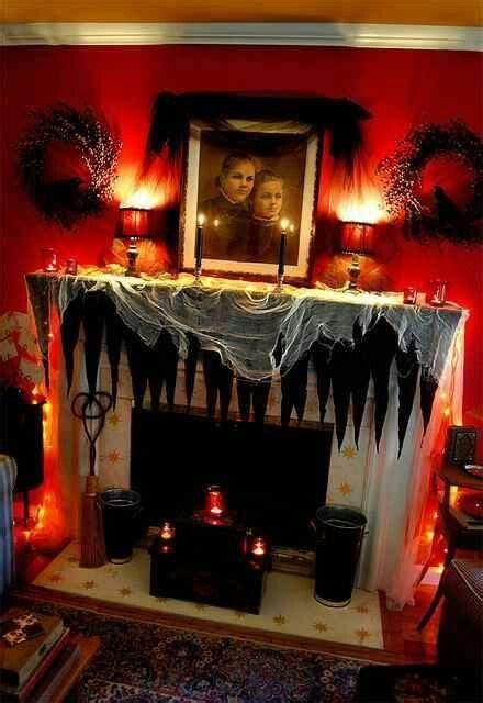 halloween bedroom decorating ideas best 25 halloween living room ideas on pinterest living
