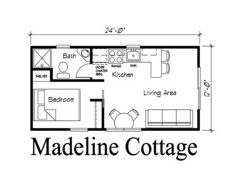 12 x 20 floor plans 12 x 24 cabin floor plans google search cabin coolness