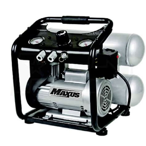 maxus ex8017 stack air compressor reviews ratings air compressors direct