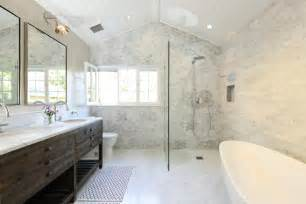 Bathroom Remodel Design by Master Bathrooms Hgtv