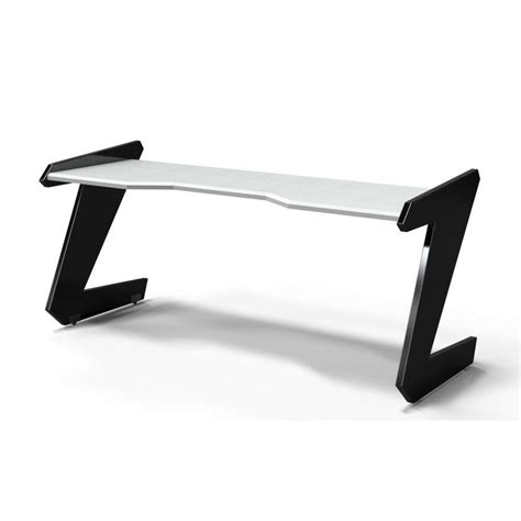 Keyboard Stand White Studio Desk Workstation Furniture Keyboard Stand For Desk