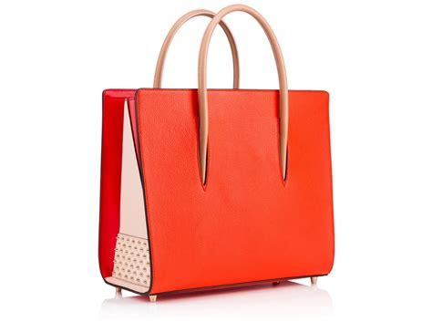 Introducing Christian Louboutins Handbag Pursed by Bag Of The Week Christian Louboutin Custom