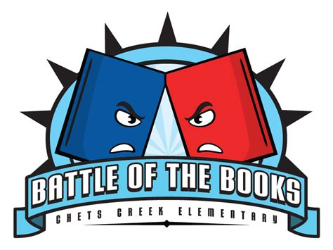battle for books battleofthebookscce home