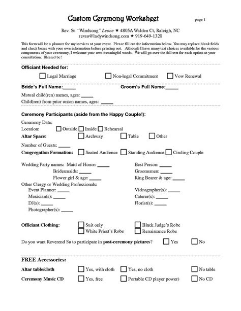 Free Wedding Planner Contract Template Baby Shower Pinterest Wedding Planners Sle Wedding Planner Contract Template