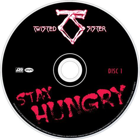Cd Twisted Stay Hungry twisted fanart fanart tv