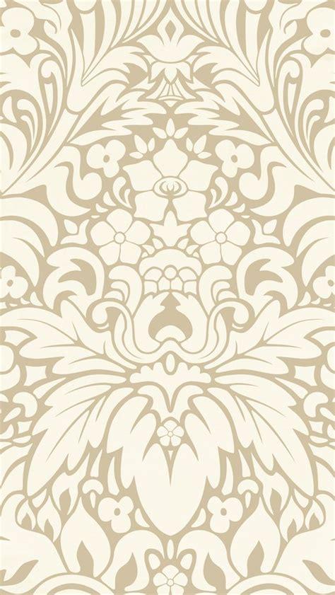 damask pattern pinterest iphone 5 wallpaper beige damask pattern mobile