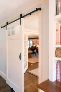 Pictures Of Sliding Barn Doors Loft Cottage Still Not Sliding Barn Doors