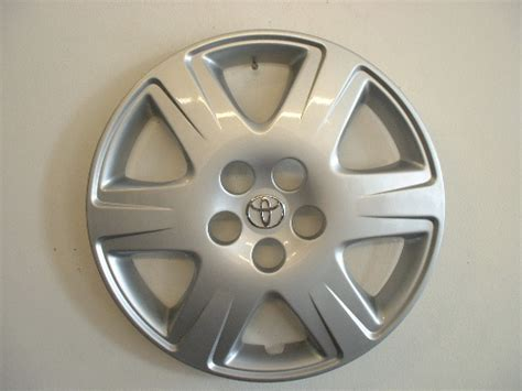 Toyota Hubcap Corolla Hub Caps Hubcaps Wheel Covers Toyota Hubcaps