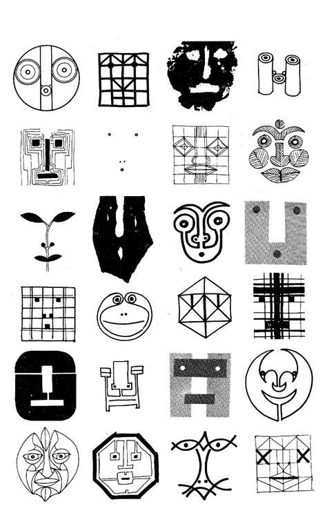 design art bruno munari bruno munari drawings of faces multiple identities of a