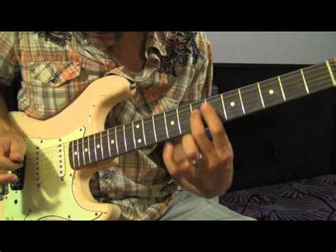 tutorial guitar tapping free guitar lessons finger tapping guitar lesson rock