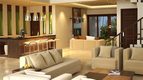contoh desain interior rumah minimalis http