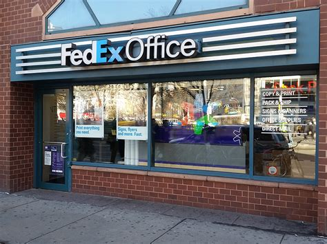 Fedex Office Nyc by Fedex Office Print Ship Center In New York Ny Whitepages