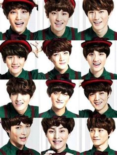 exo m icons set miracle in december by kamjong kai on 1000 images about exo group photo on pinterest exo