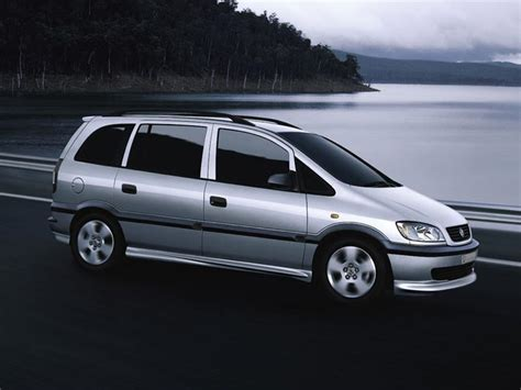 holden zafira engine holden zafira technical specifications and fuel economy