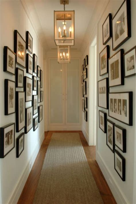 Ideas On Hanging Pictures In Hallway | best 25 hallway pictures ideas on pinterest picture walls photo walls and hallway ideas