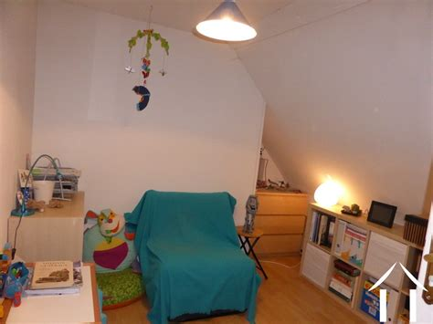 girls room that have a office up stairs village house for sale buxy burgundy 12023 france4u eu