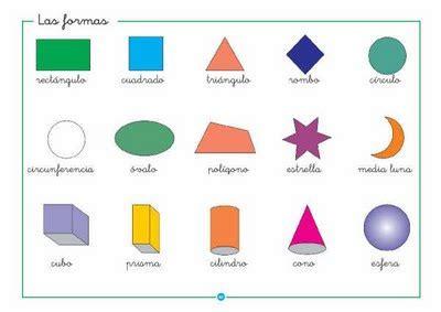 figuras geometricas musicales m 225 s que m 250 sica repaso figuras planas 4 186 primaria