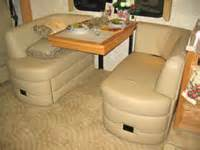Dining Table And Chairs For Rv Rv Dinette Table Chairs