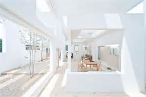 Glass Living Room - so right now a house in a house yellowtrace