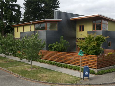 Flip Or Flop Houses For Sale by Flip Flop House S Modern Exterior Seattle By
