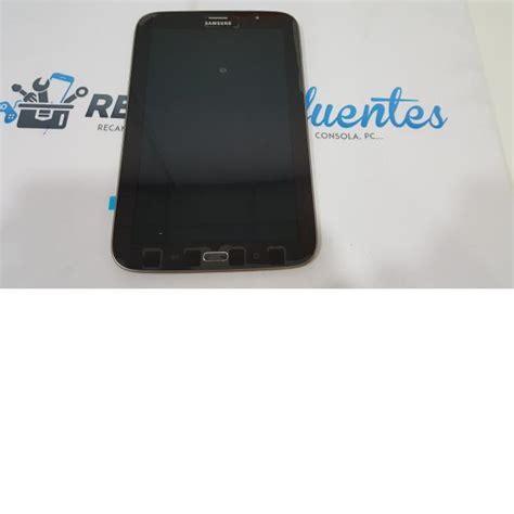 Lcd Samsung N5100 Galaxy Note 80 Hitutih pantalla lcd display tactil con marco original para