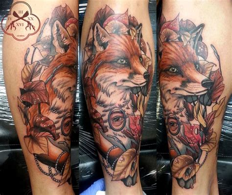 fox valley tattoo pin by martha mendez on beautiful ink