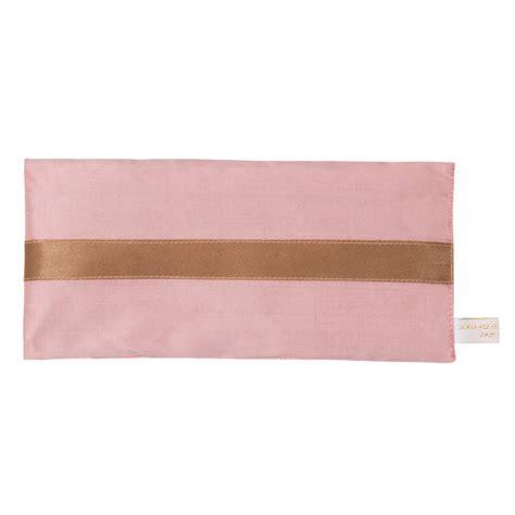Lavender Eye Pillow Benefits by Holistic Silk Lavender Eye Pillow By Holistic Silk