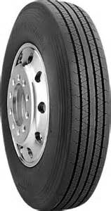 Bridgestone Truck Tires 295 75r22 5 Bridgestone R196 Commercial Truck Tire 14 Ply