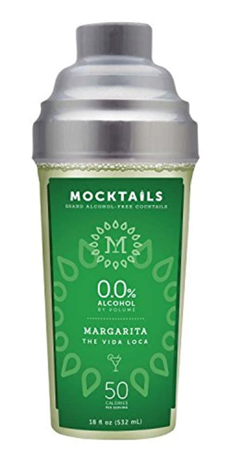 Moctails The Vuda Loca mocktails brand free cocktails 4 pack 18 oz shaker the vida loca margarita in the uae