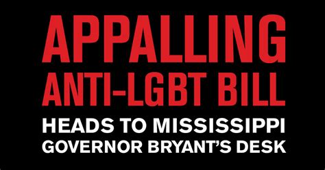 disbelief why lgbtq equality is an atheist issue books despite outcry anti lgbt bill heads to ms governor