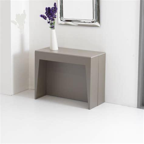 tavolo consolle con sedie pezzani marvel tavolo consolle allungabile pezzani