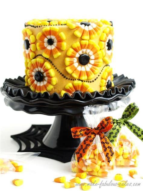 halloween cakes ideas  pinterest easy halloween cakes spooky halloween cakes