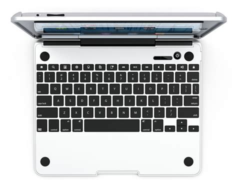 notebook layout view for ipad stylish cruxencore case gives your ipad air a convenient