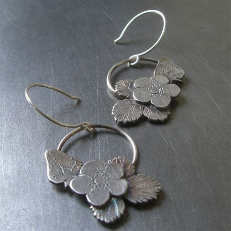 Silver Handcrafted Jewelry - handmade jewelry of the day handmade jewelry of the day