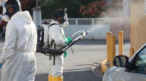 Zika Syari a pandemic paradox weighing the zika logistics