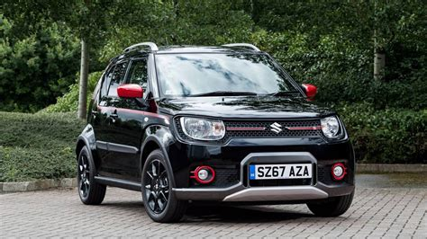 Paket Ignis 2018 suzuki ignis adventure motor1 photos