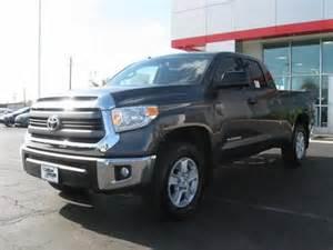 2015 Toyota Tundra 4x4 2015 Toyota Tundra 4x4 Sr5 Lima Oh 9662539