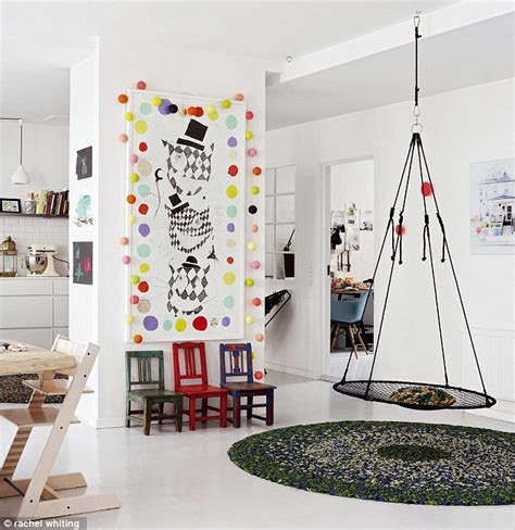 interiors special creative family home daily mail online interiors special use every room imaginatively daily