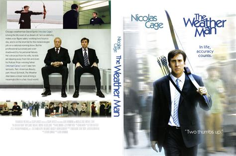 Watch Weather Man 2005 Covers Box Sk The Weather Man 2005 High Quality Dvd