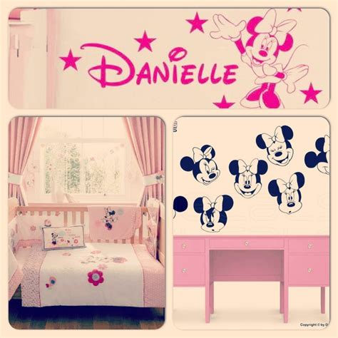 minnie mouse bedroom theme minnie mouse bedroom ideas mickey pinterest