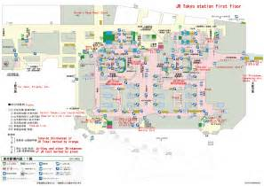 Tokyo Station Floor Plan by Summer Course At Niigata University Lessons From