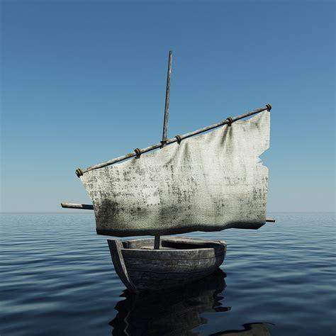 old boat maya old sailing boat