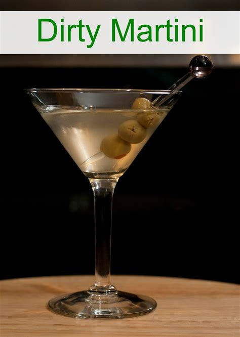 martini perfect dirty martini a year of cocktails
