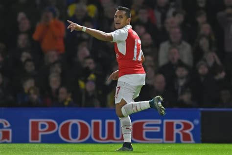 alexis sanchez injury news alexis sanchez ruled out of arsenal s fa cup opener