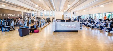 fitness loft freiburg haid - Loft Freiburg