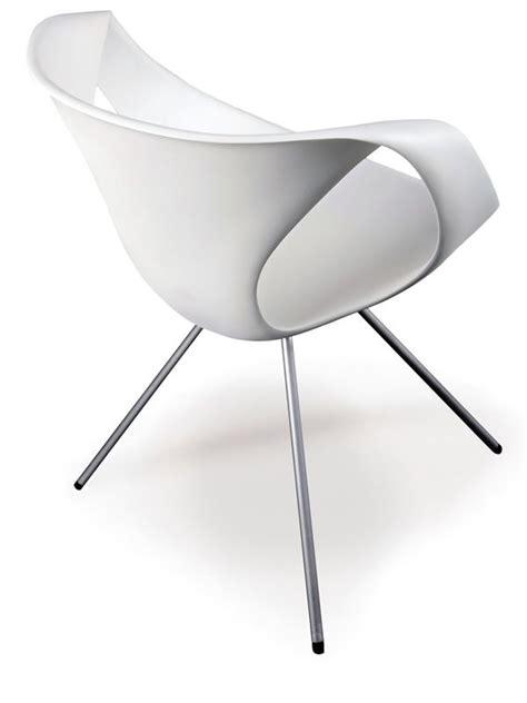 stuhl mit metallbeinen up chair designer stuhl tonon aus metall und polyurethan