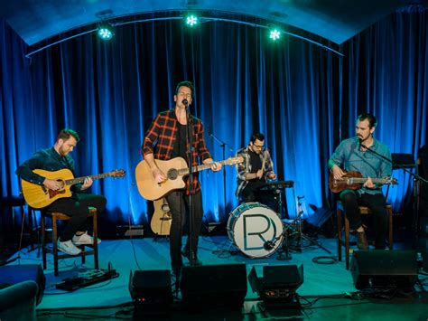russell dickerson band who s new russell dickerson kscs fm