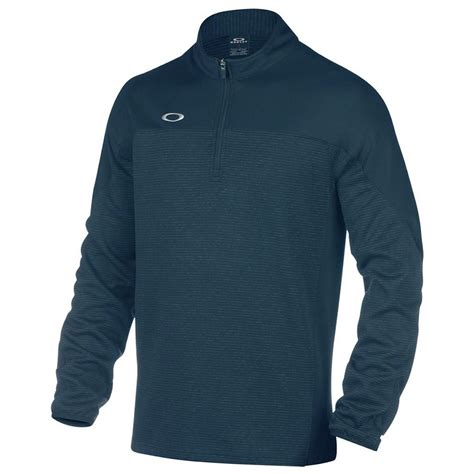 Sweater Hoodie Jumperzipper Oakley oakley golf 2016 mens gridlock pullover 461407 half zip performance sweater ebay