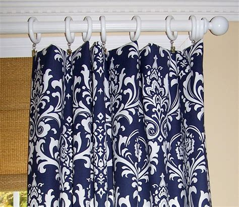 white and blue curtain panels blue and white curtain panels home design ideas